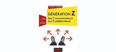 « Génération Z. Des Z consommateurs aux Z collaborateurs »