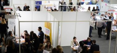 Retour sur l'IÉSEG Career Day 2018
