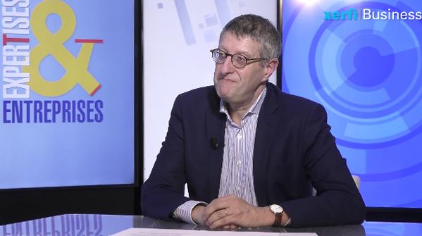 Patrick Daguet - Xerfi Canal TV