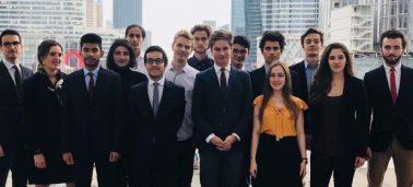 Focus Association : La Tribune – Débats & Conférences