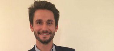 Portrait d'un incubé IÉSEG : Thibault Daures – cofondateur de Find your Leasing