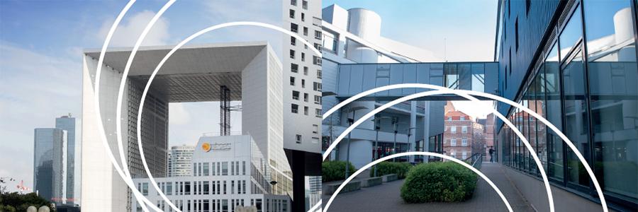 campus Paris et Lille