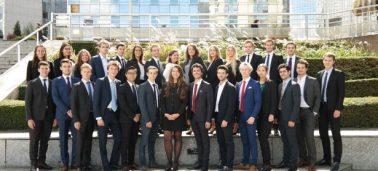 Focus association : IÉSEG Conseil Paris classée parmi les 30 meilleures Junior- Entreprises de la Confédération Nationale des Junior-Entreprises