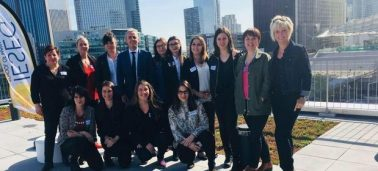 Executive Education: IÉSEG and Cegos work with Carrefour's women leaders