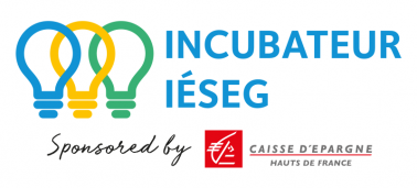 Discover the IÉSEG Incubator's 2019 startups