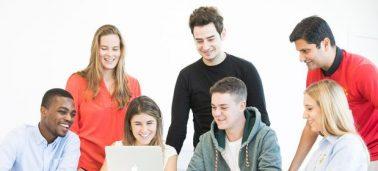 Manager in vivo : un électif pour développer les aptitudes managériales des étudiants