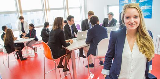Audit, Contrôle de Gestion & Finance d'Entreprise