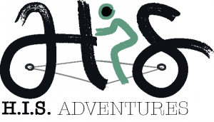 FINAL logo hisadventures