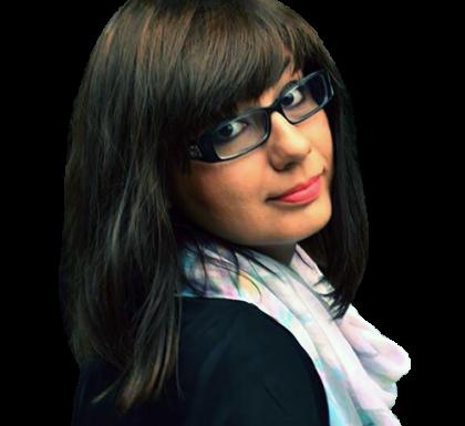 Gabriela Teisu