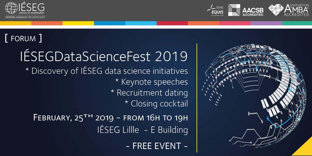 IÉSEGDataScienceFest-2019