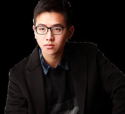 Oscar Hsuan-Yeh LIN