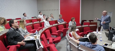 IÉSEG hosts 2019 Industrial Marketing & Purchasing (IMP) Group Conference & Doctoral Colloquium