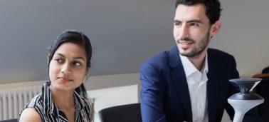 Le Next Startupper Challenge, un concours inédit à découvrir à Viva Technology