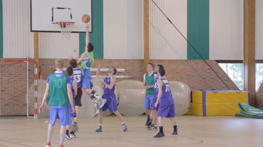 Association étudiante IÉSEG - Sport