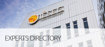 Are you looking for an expert? IÉSEG publishes new version of its experts directory