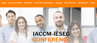 IÉSEG Hosts 2019 IACCM-IÉSEG Research and Practitioner Congress