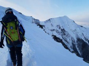 Climbing Project