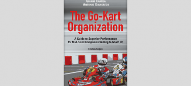 IÉSEG professor co-authors new book on business modelling and organizational design