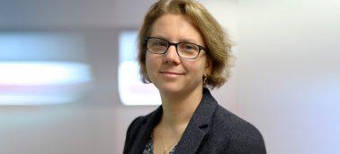 Nomination de Caroline Roussel en tant que Directrice Adjointe de l'IÉSEG