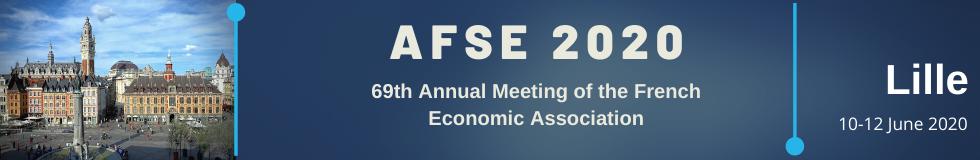 AFSE Conference - Banner