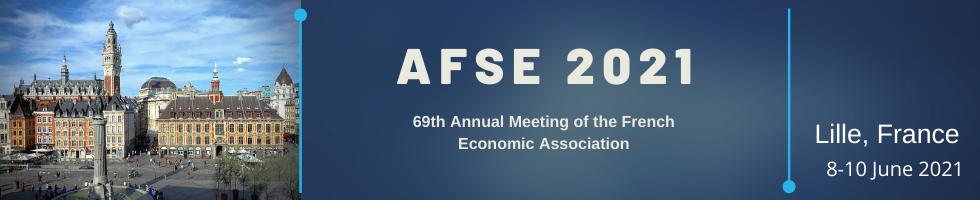 Conférence AFSE 2021