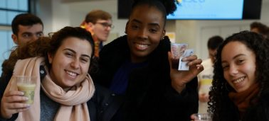 IÉSEG organizes the third edition of its CSR Day
