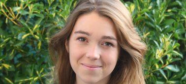 Interview avec Aurélie Dedieu, diplômée et fondatrice de Cani-gourmand, startup incubée à l'IÉSEG