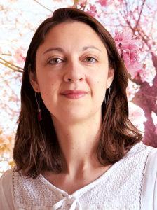 Caroline Guillemin