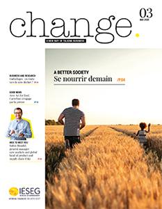 Magazine Change - numéro 3