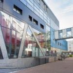 Thumbnail of Bâtiment B du campus de Lille