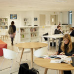Thumbnail of KL'Hub - Bibliothèque du campus de Paris
