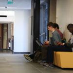 Thumbnail of Bâtiment E du campus de Lille