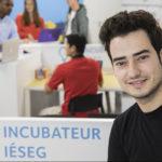 Thumbnail of Incubateur IÉSEG