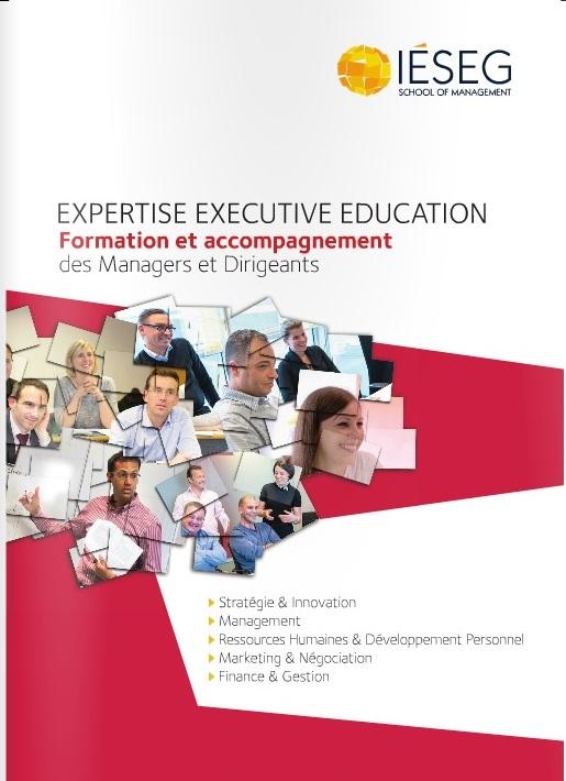 Executive Education: focus on custom programs