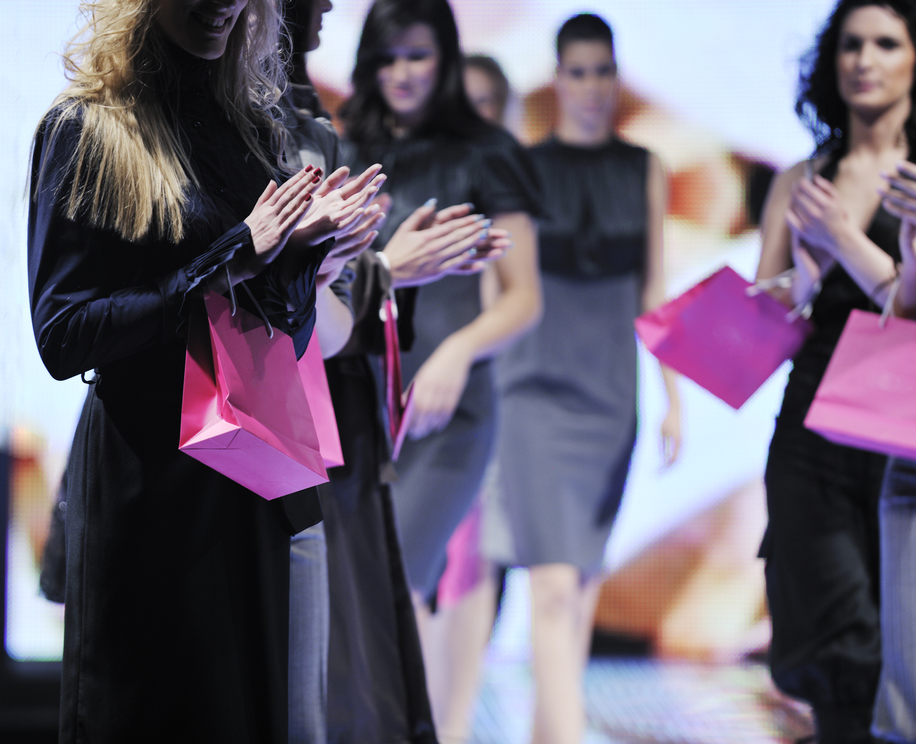New Program Msc In Fashion Management Is Off To A Flying Start Ieseg