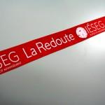 Chaire La Redoute