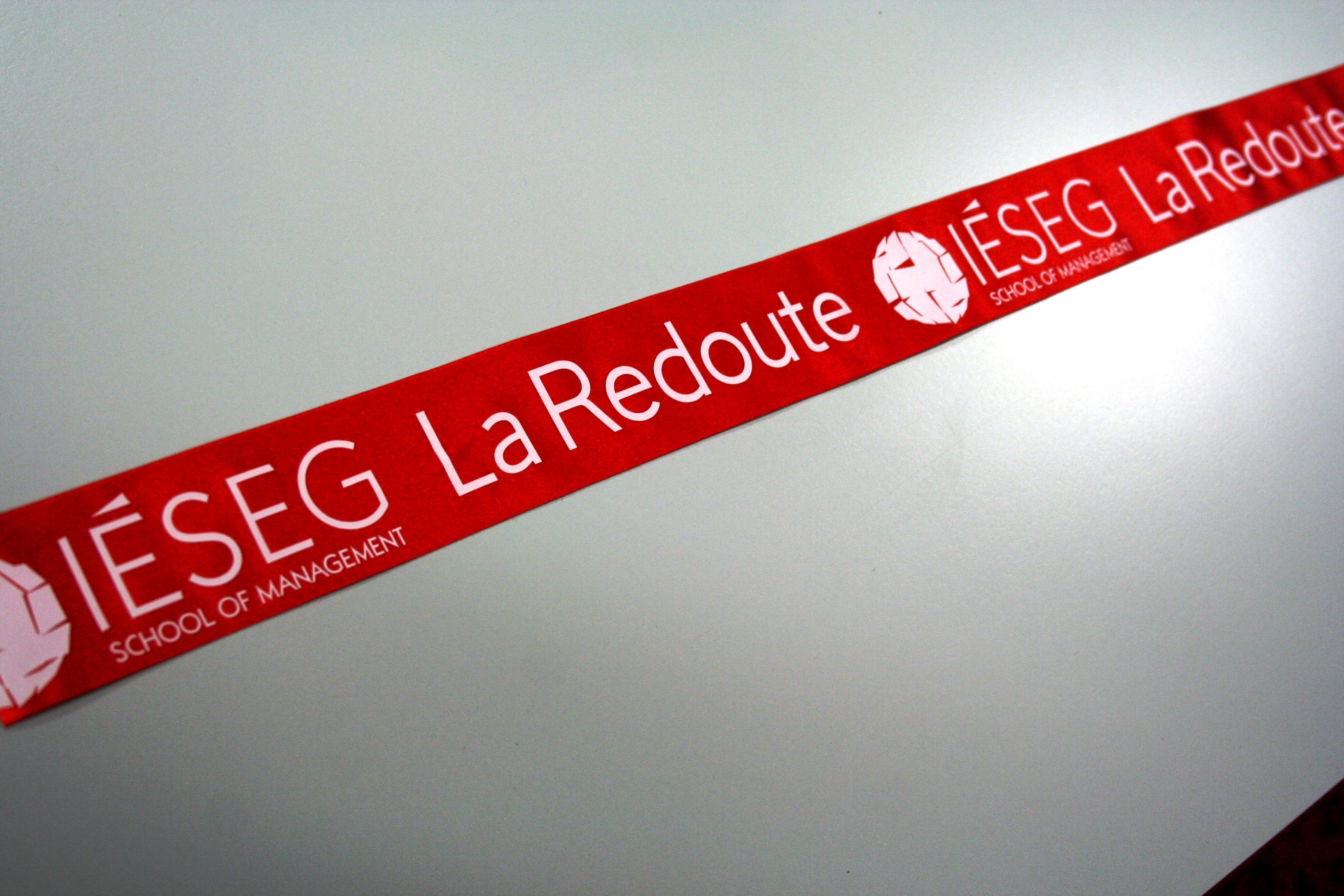 Renforcement du partenariat IÉSEG – La Redoute dans le cadre de la chaire «Marketing, distribution et e-commerce»
