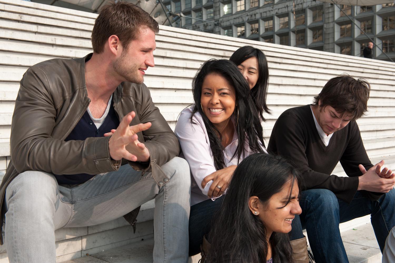 IÉSEG Students