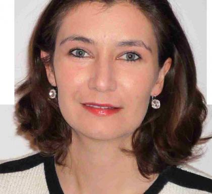 Véronique Derym