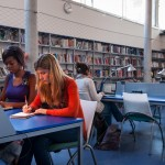 Bibliothèque Campus de Lille