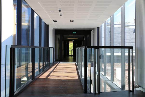 Lille Campus ISEG