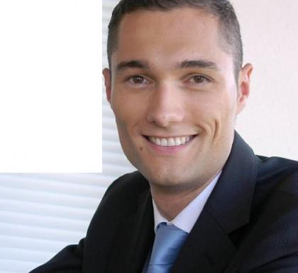 Nicolas Messio